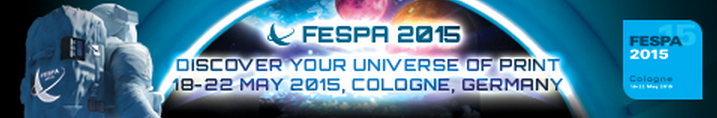 2015 FESPA DIGITAL